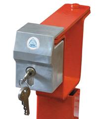 HS 1 Schlüssel